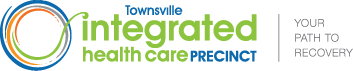 Townsville Integrated Health Care Precinct Logo